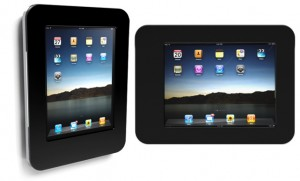 Olea comPADre iPad Wall Mount