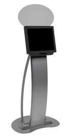 The Tucson Electronic Kiosk