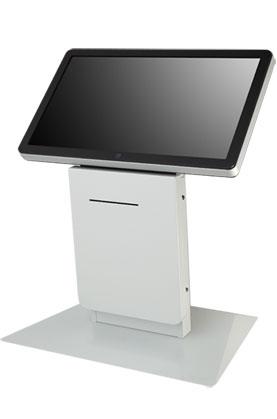 Olea Multi-Touch Kiosks