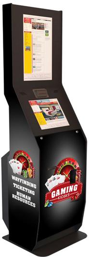 Olea Casino Kiosk