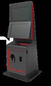Mote Carlo Gaming Kiosk