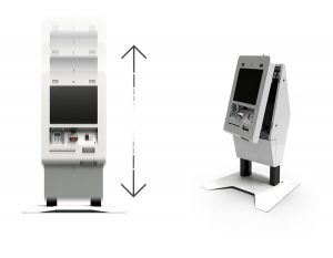 Verona Healthcare Kiosk
