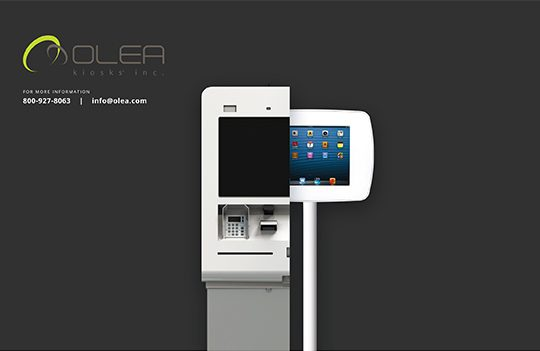 Kiosks vs Tablets - which is better for healthcare self-service?