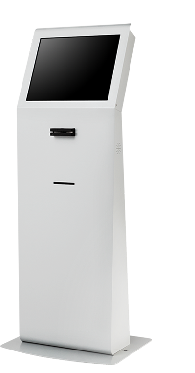 Retail Kiosks Manufacturer | Order-Entry Kiosks