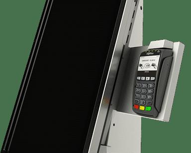 Milan P Payment Device