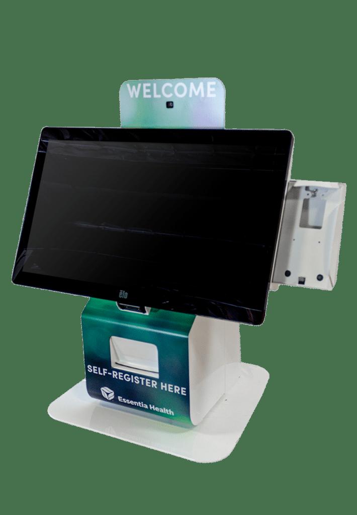 Essentia Health Kiosk