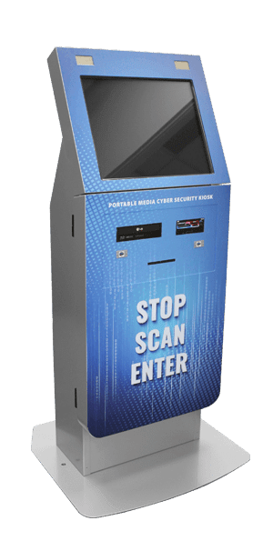 MIT California Stop Scan Enter
