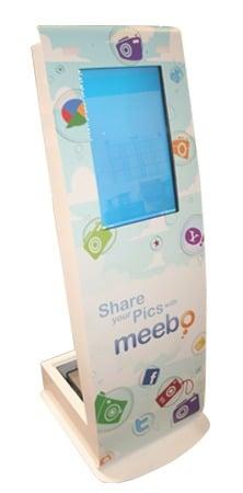 Metropolis Kiosk Meebo