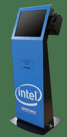 Metrolite Intel Kiosk