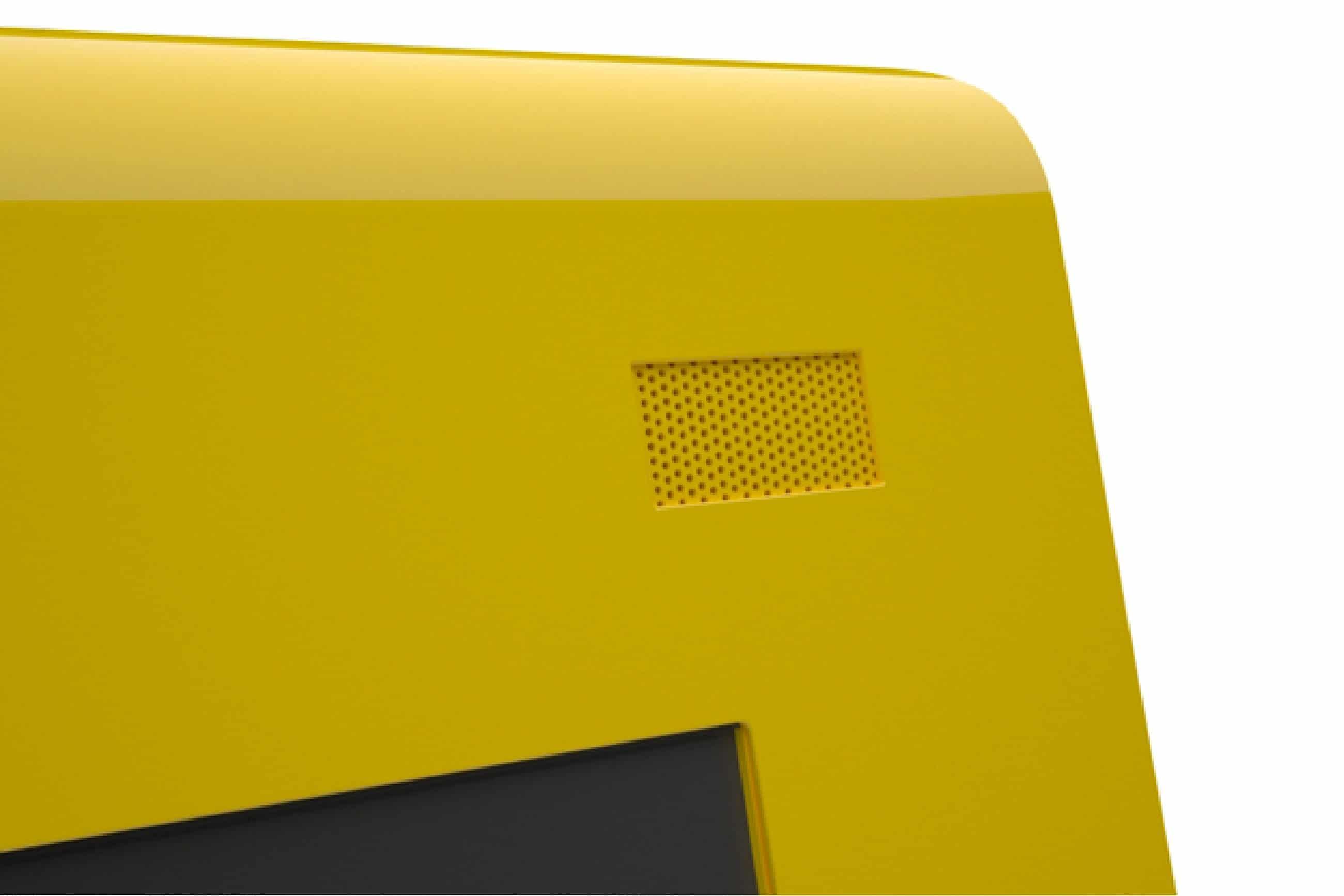 Olea Yellow