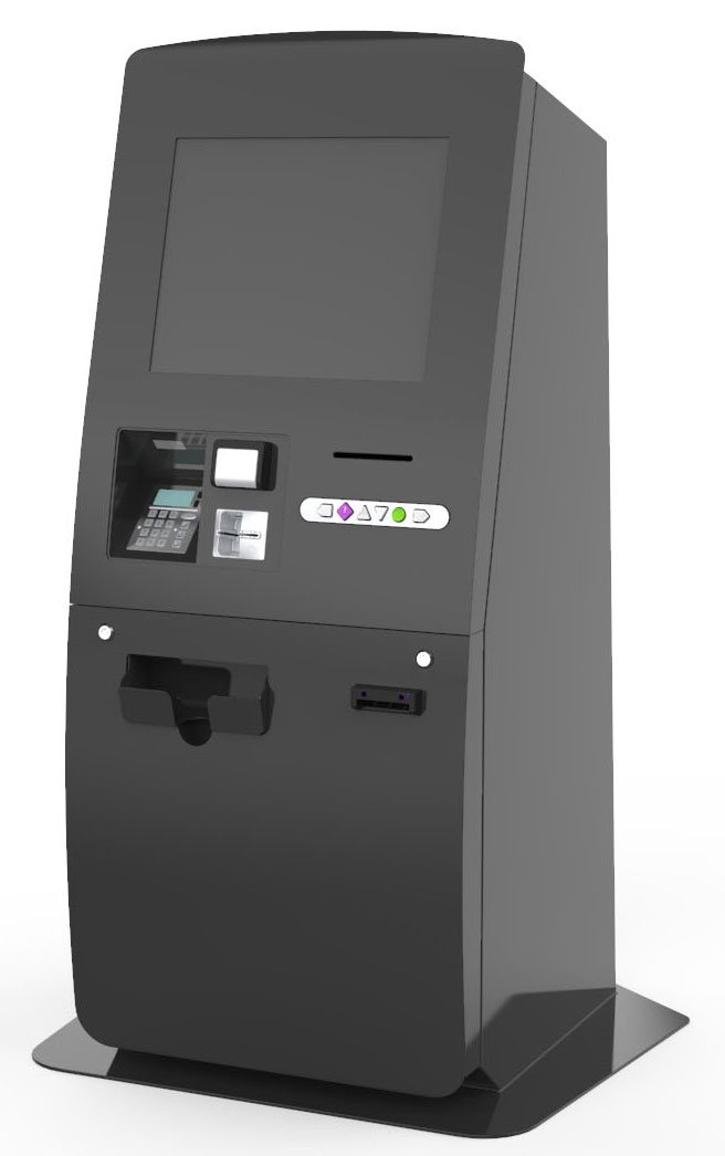 bill pay kiosks provide service to the unbanked and underbanked