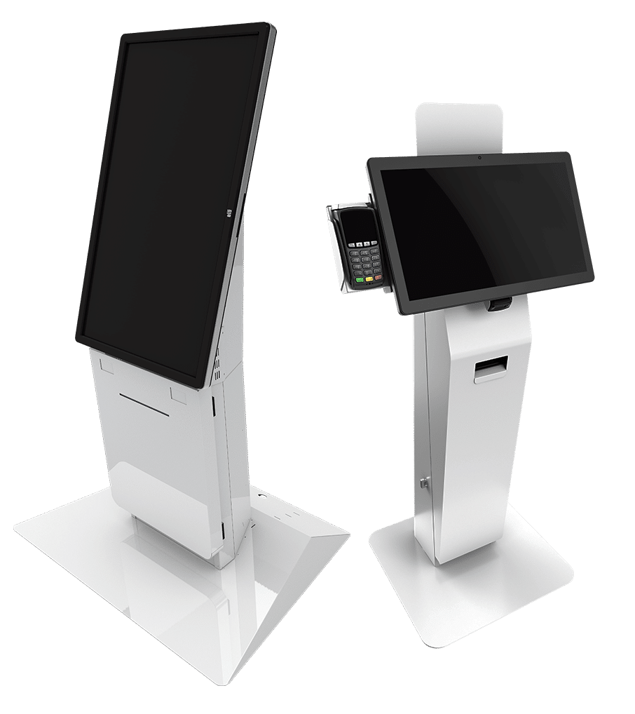 Kiosk Solution for Every Market
