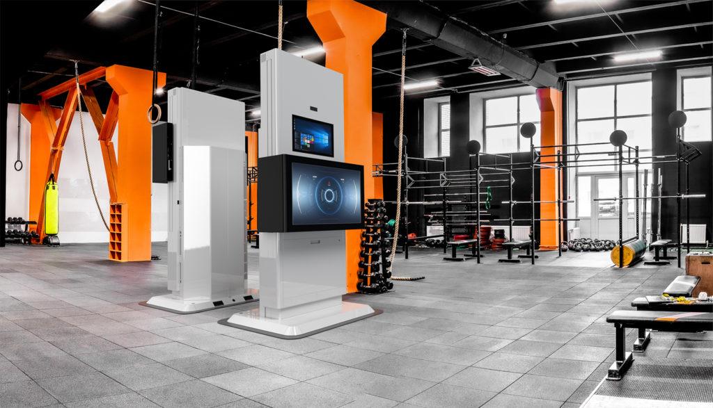 Nike SPARQ Sensory Training Station