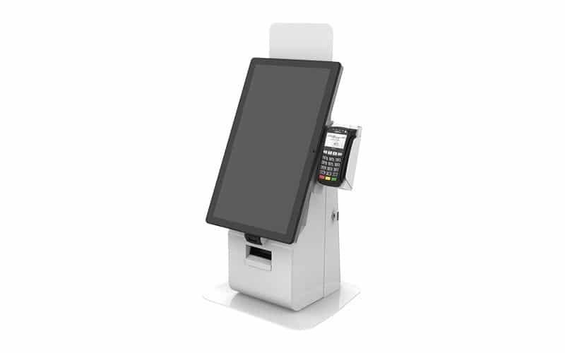 Austin Desktop Kiosk