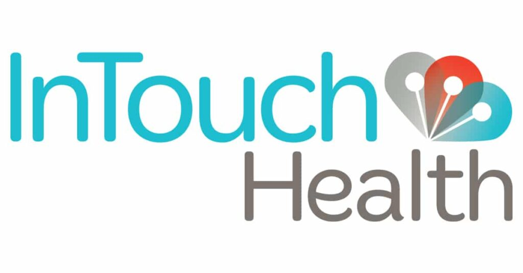 InTouch Health Logo