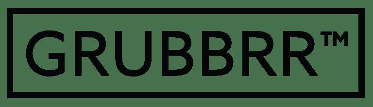 Grubbrr Logo