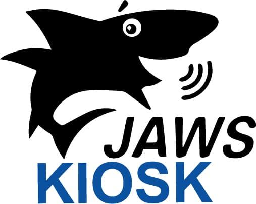 JAWS Kiosk Logo