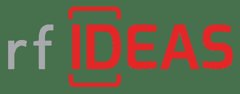 RF IDEAS Logo