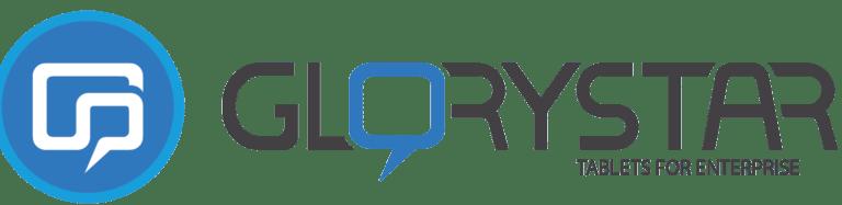 Glorystar Logo - Vertical
