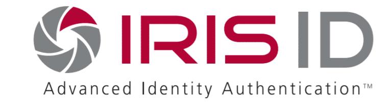 Iris ID logo