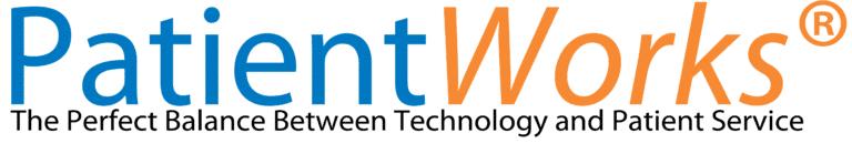 PatientWorks Logo