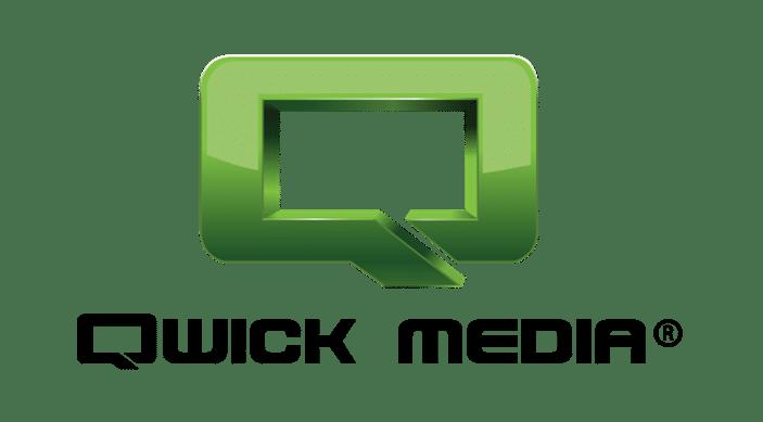 Qwick Media Logo