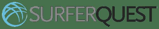 SurferQuest Logo