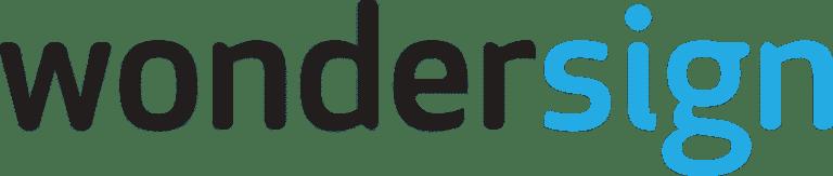 Wondersign Logo
