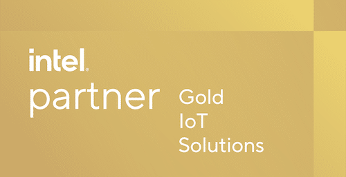 Intel Partner Gold IoT Solutions